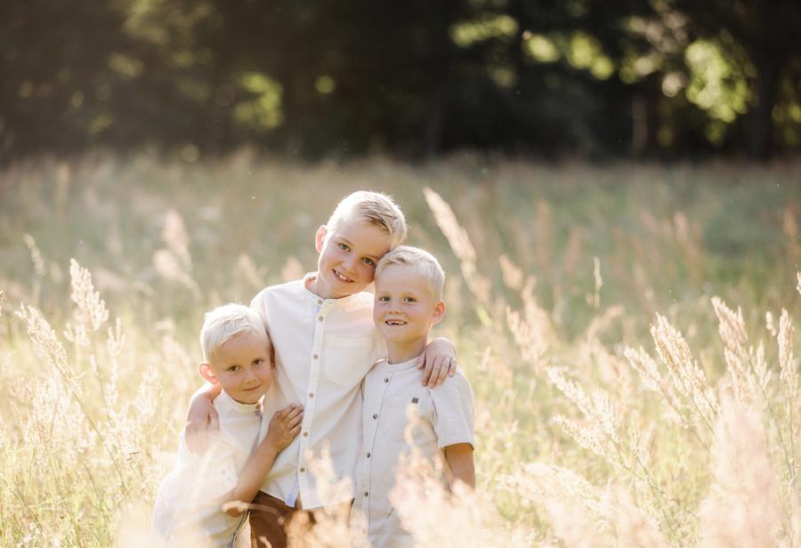Fotograf für Kinder