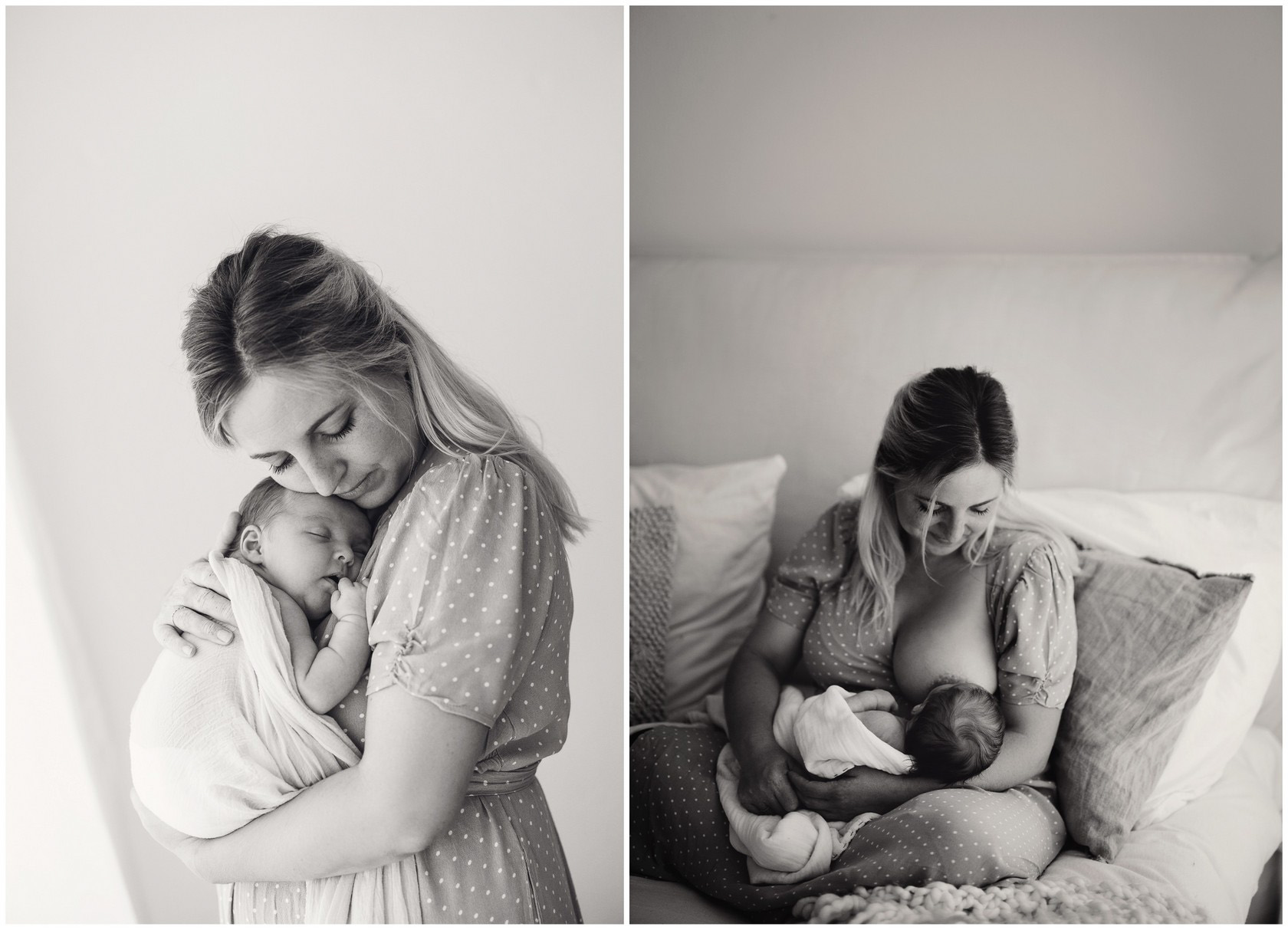 Mama Baby Photos