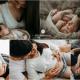 Newbornbilder Bayreuth