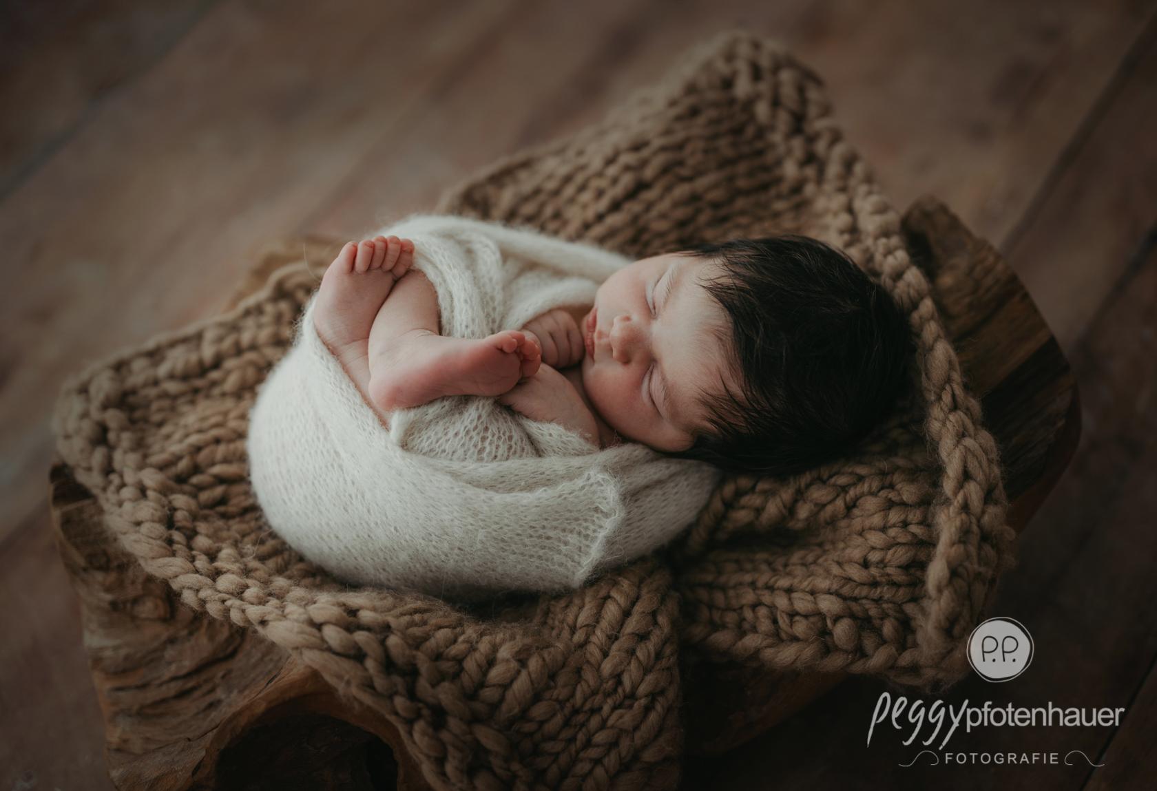 Newborn Portraits Bayreuth