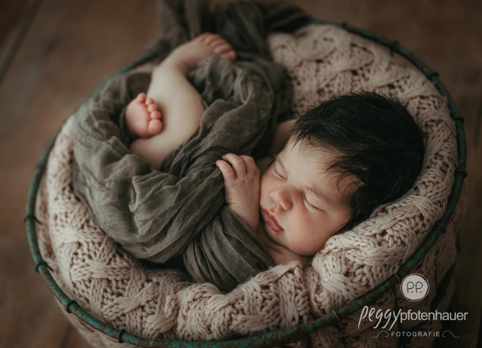 Newborn Fotos Bayreuth