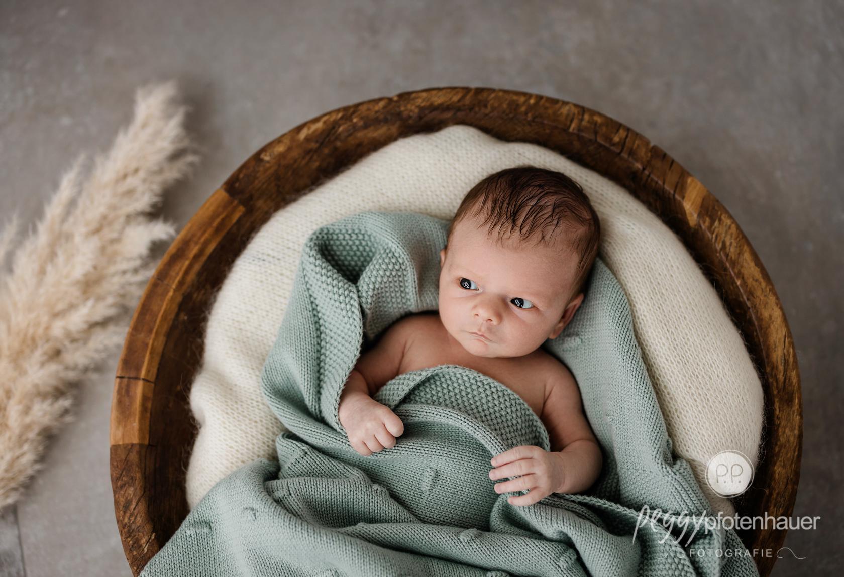 Babyfotografie Würzburg