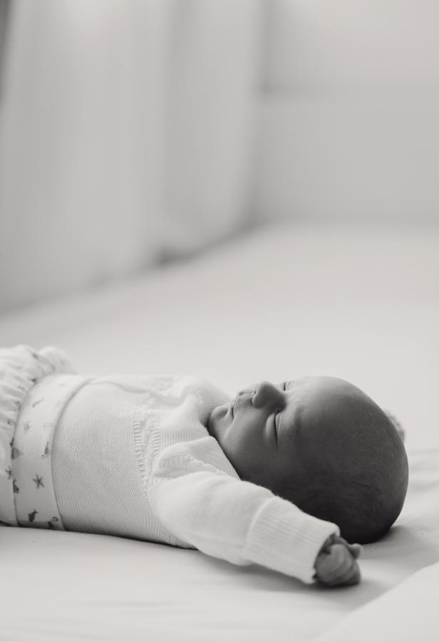 natürliche Babyfotos Bayreuth