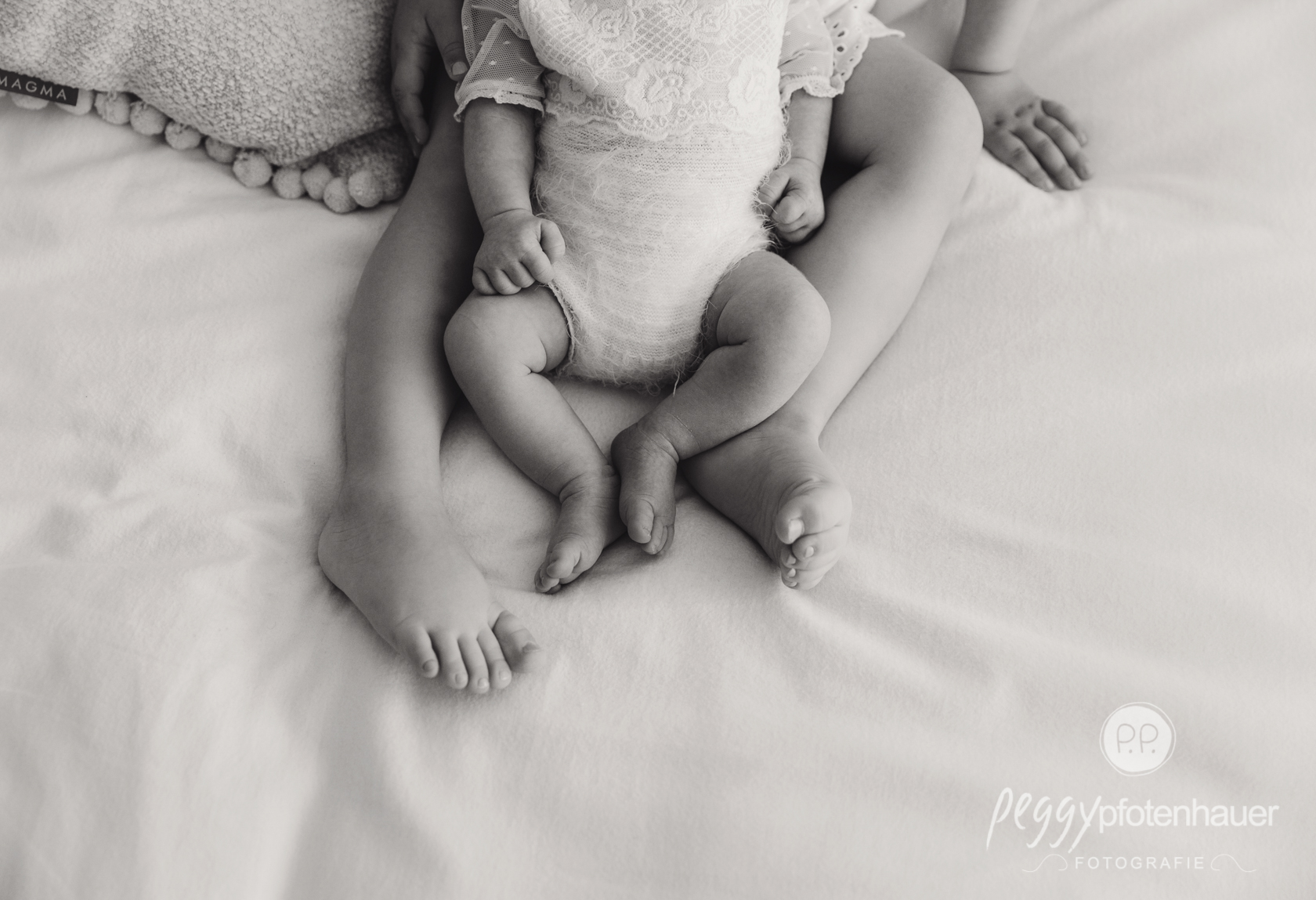 Neugeborenenfotografie Bamberg
