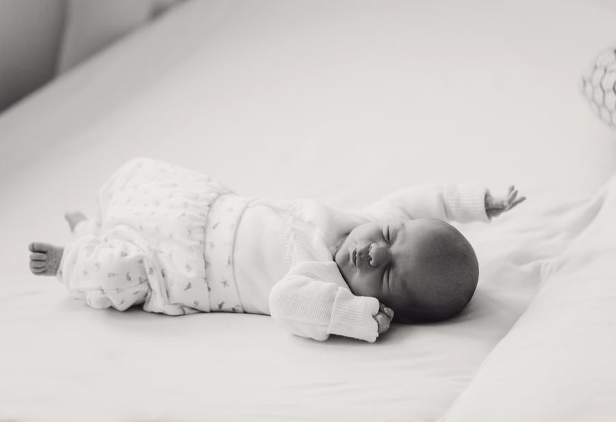 authentische Babyfotos Coburg