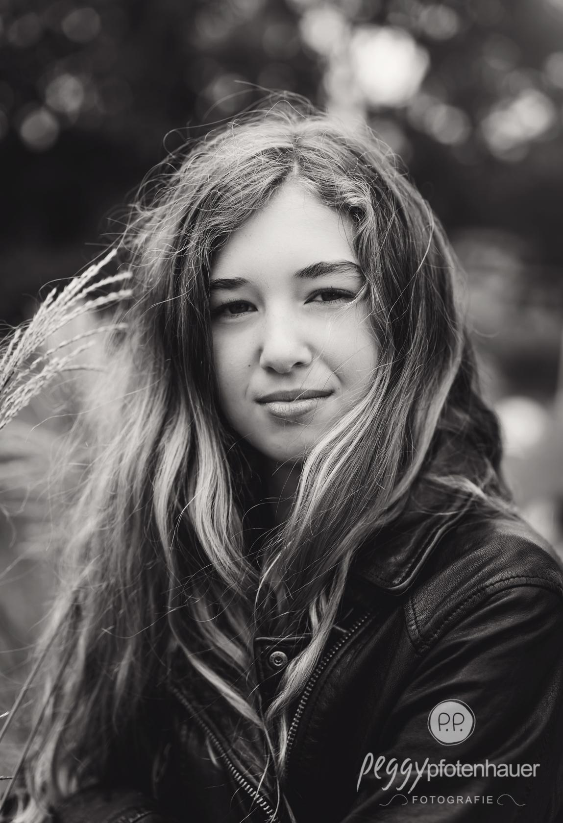 Teenager Portraits