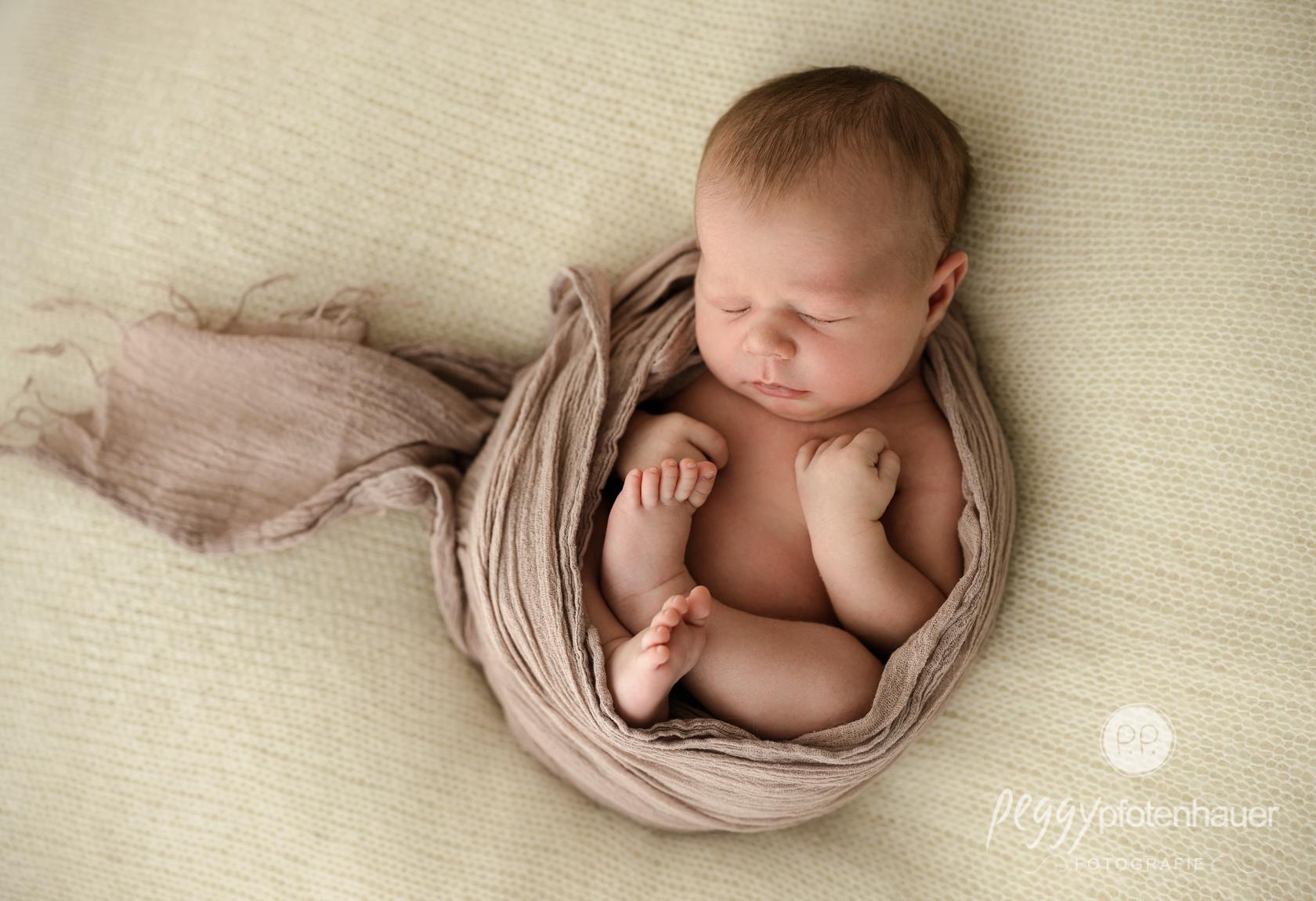 Babyfotostudio Coburg