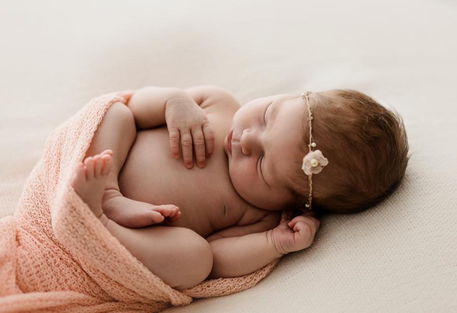 Newbornfotos
