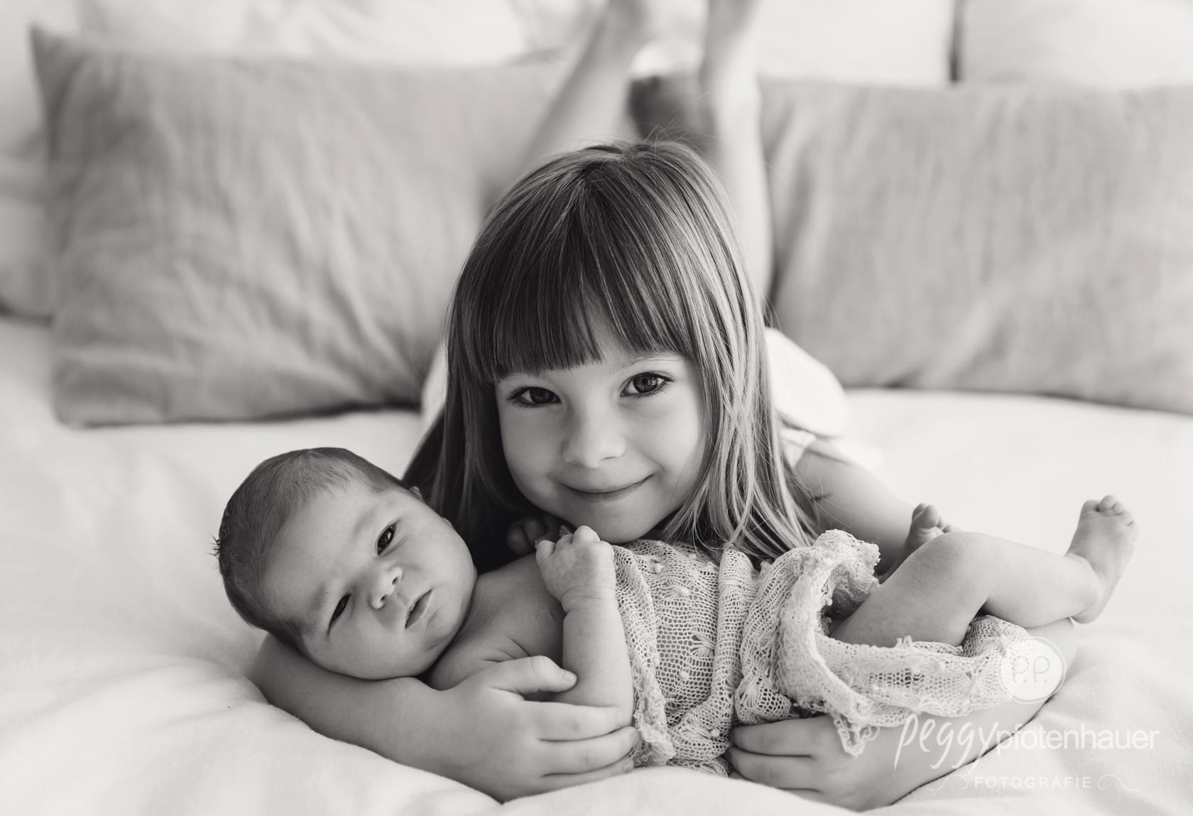 Neugeborenenportraits